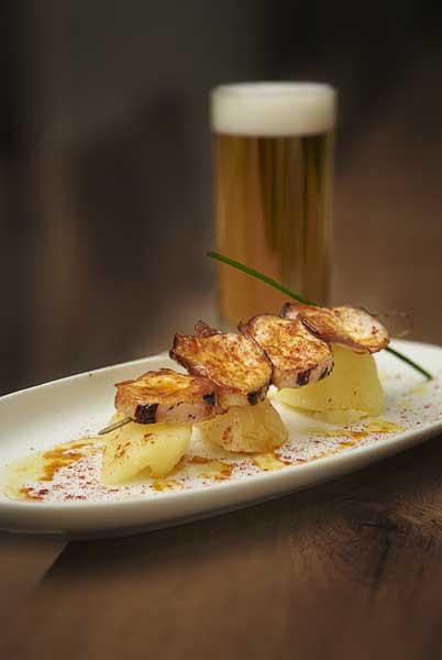 Madrid restaurante gallego atrapallada - Restaurante atrapallada madrid ...