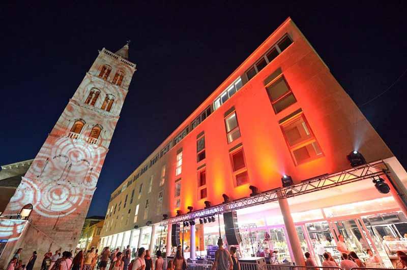 Hoteles boutique hostel forum zadar croacia for Best boutique hotels in zadar