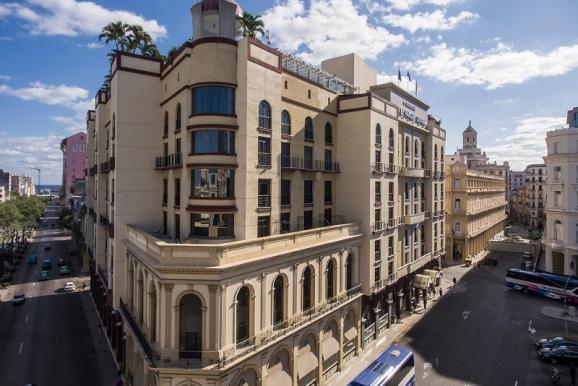 Grupo Iberostar 01. Apertura hoteles en Cuba
