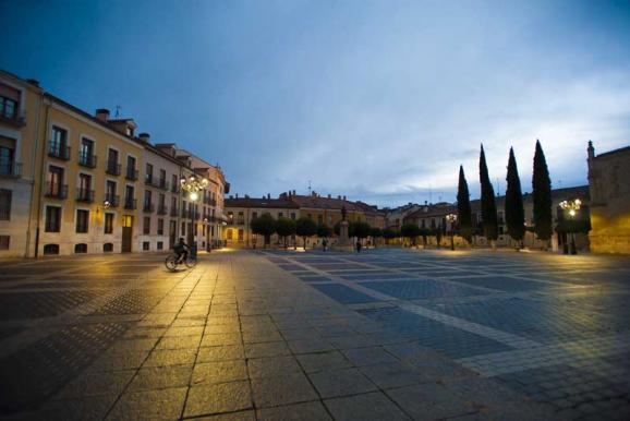 Rutas por Palencia. Revista Viajeros