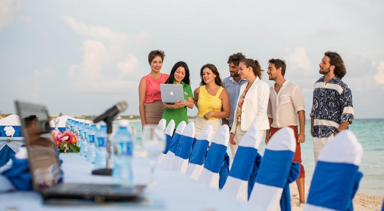 Destinos Gaviota en Cuba. Bolsa Turística 2021
