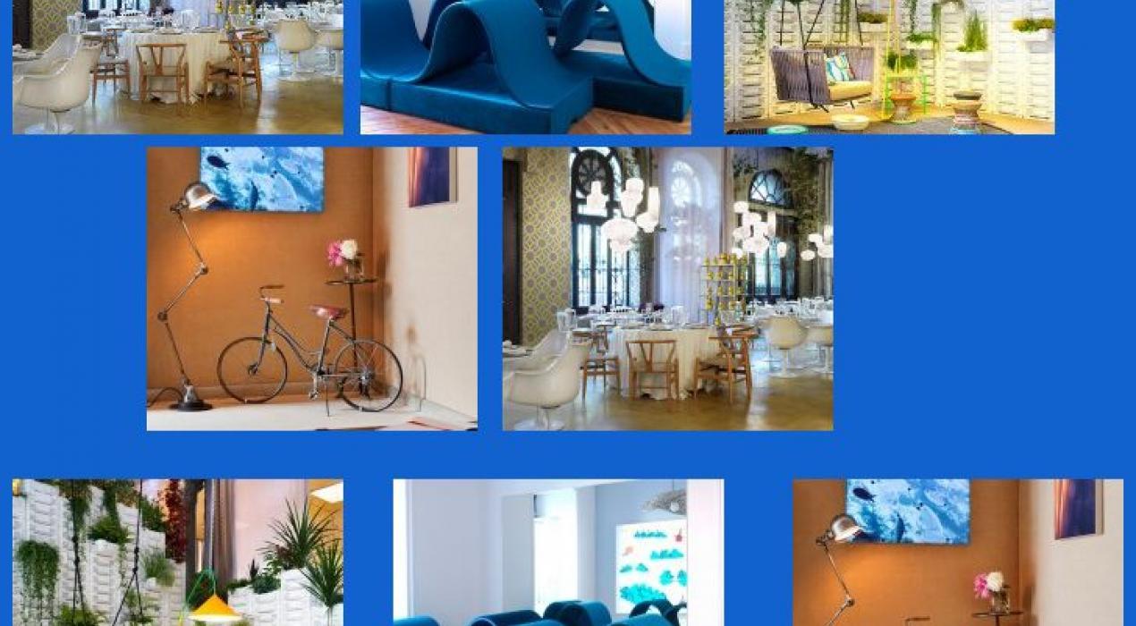 Casa decor urban outlet revista viajeros for Design casa outlet