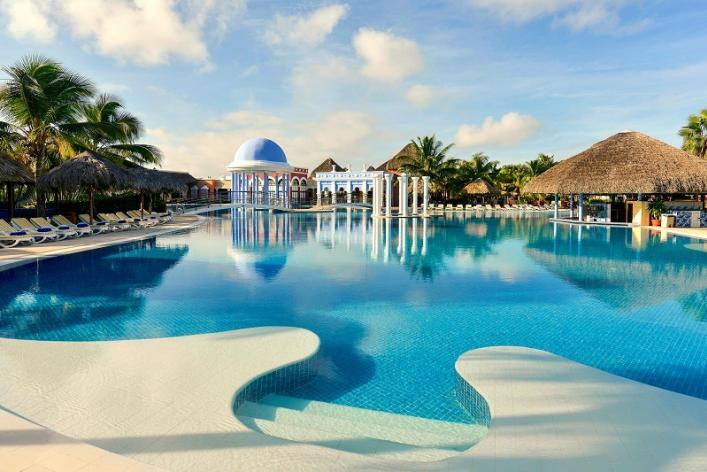Grupo Iberostar 03. Apertura hoteles en Cuba