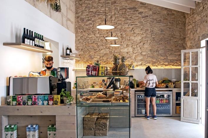 Restaurantes en Formentera. Revista Viajeros